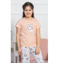 Detské pyžamo kapri Lev
