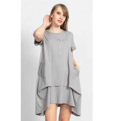 Dámske materské šaty Adriana