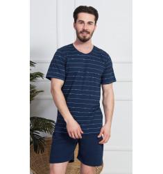 Pánske pyžamo šortky Vilém