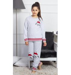 Detské pyžamo dlhé Lenka