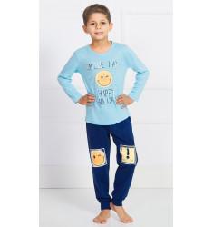 Detské pyžamo dlhé Smile