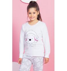 Detské pyžamo dlhé Dream