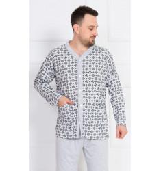 Pánske pyžamo dlhé Filip