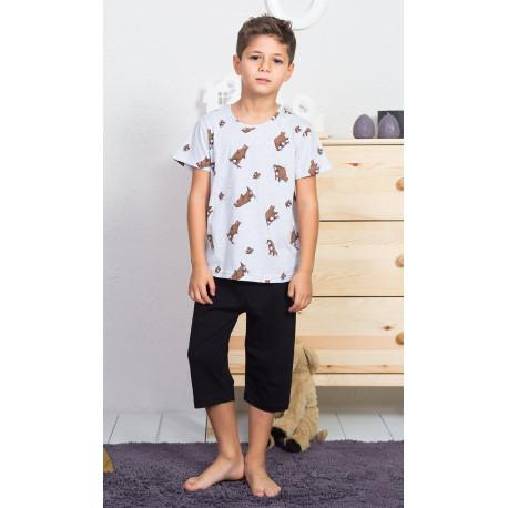 Detské pyžamo kapri Bear