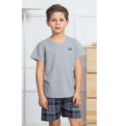 Detské pyžamo šortky Aleš