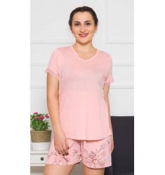Dámske pyžamo šortky Adele