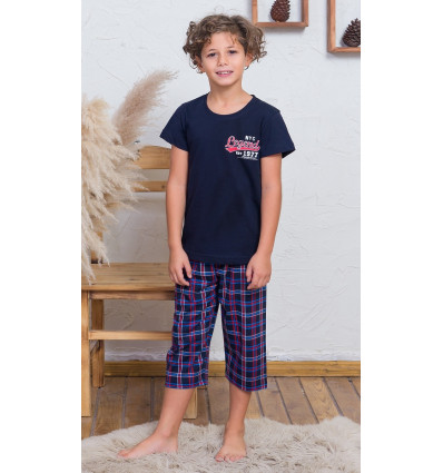 Detské pyžamo kapri Legend