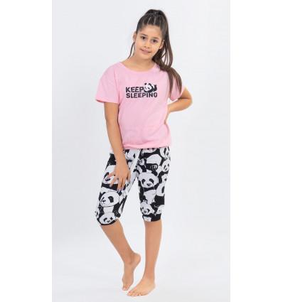 Detské pyžamo kapri Keep Sleeping