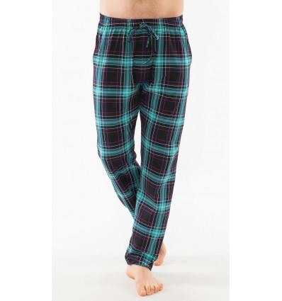 Pánske pyžamové nohavice Pavel