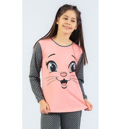 Detské pyžamo dlhé Malý miláčik