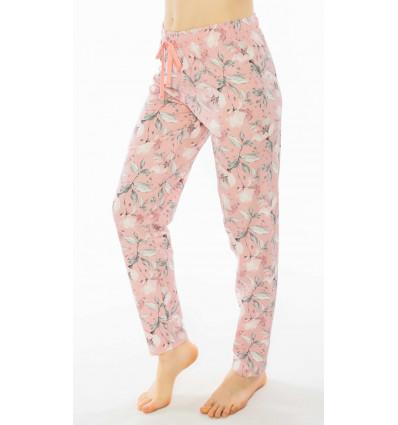 Dámske pyžamové nohavice Linda