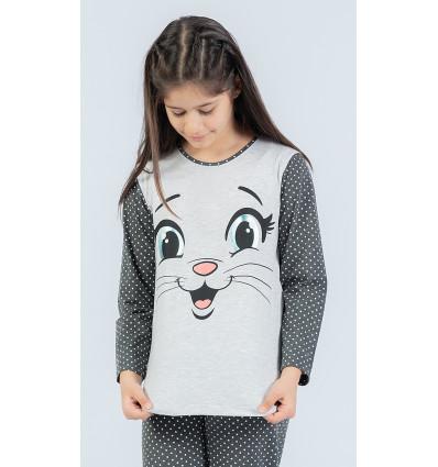 Dětské pyžamo dlouhé Miláčik