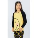 Detské pyžamo dlhé Úsmev