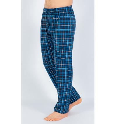 Pánske pyžamové nohavice Petr
