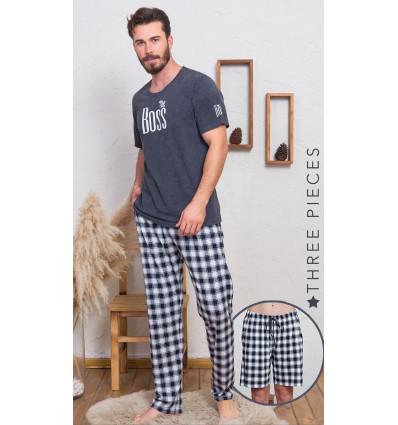 Pánska pyžamová súprava Boss