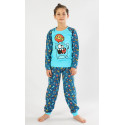 Detské pyžamo dlhé Filip