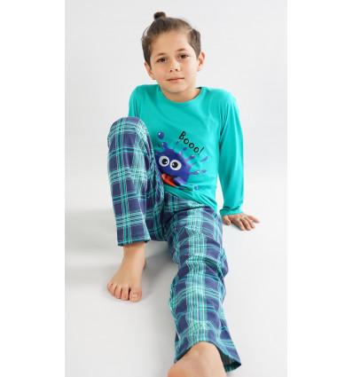 Detské pyžamo dlhé Matěj