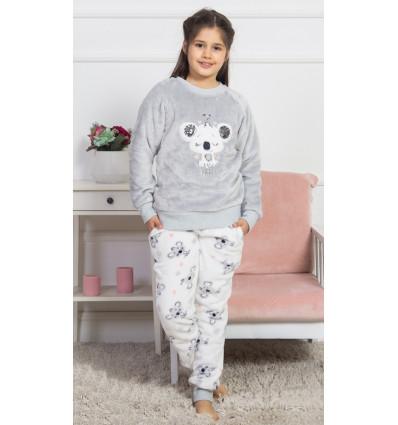 Detské pyžamo dlhé Koaly